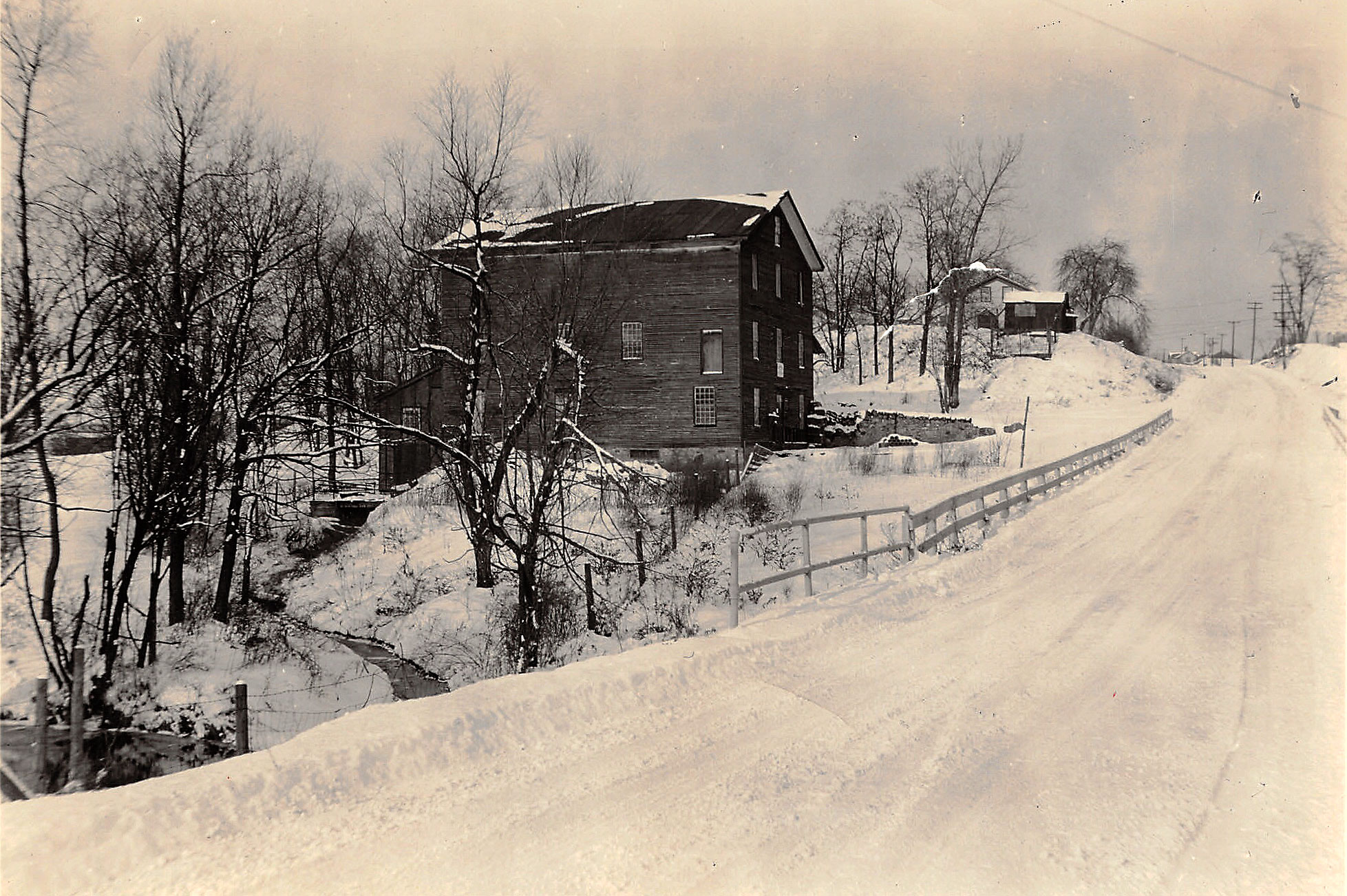 Michigan oakland county franklin - Dave Decker Will Present His Research On Milling In Oakland County From The Mid 1800 S Through The 1920 S How Mills Affected Daily Life And How Where You