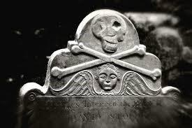 """Mini-Lecture by Bill Grandstaff: """"A Picnic in the Cemetery"""""""