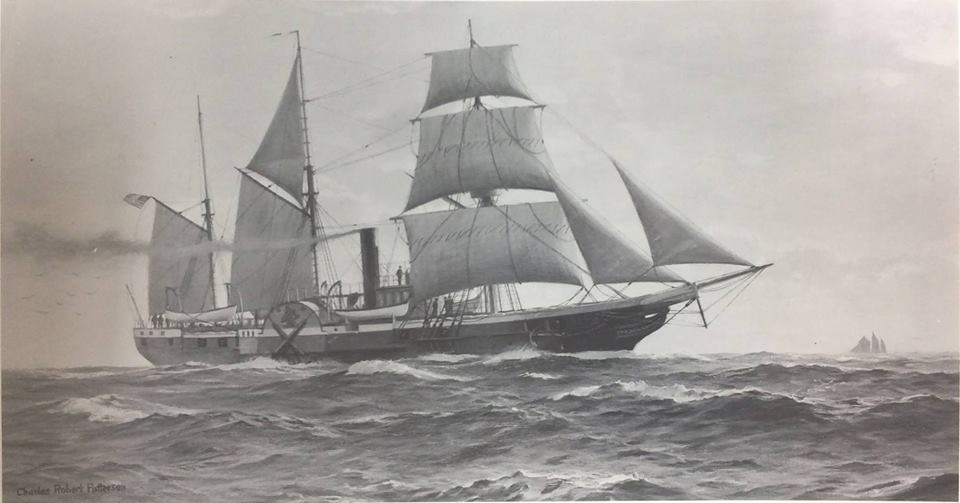 USS Michigan: Great Lakes Guardian – Larry Hathcock