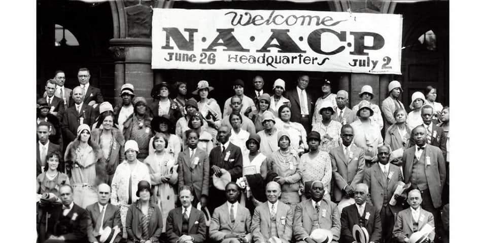 Discussion: North Oakland Branch NAACP History with Stephanie Spears Boothe